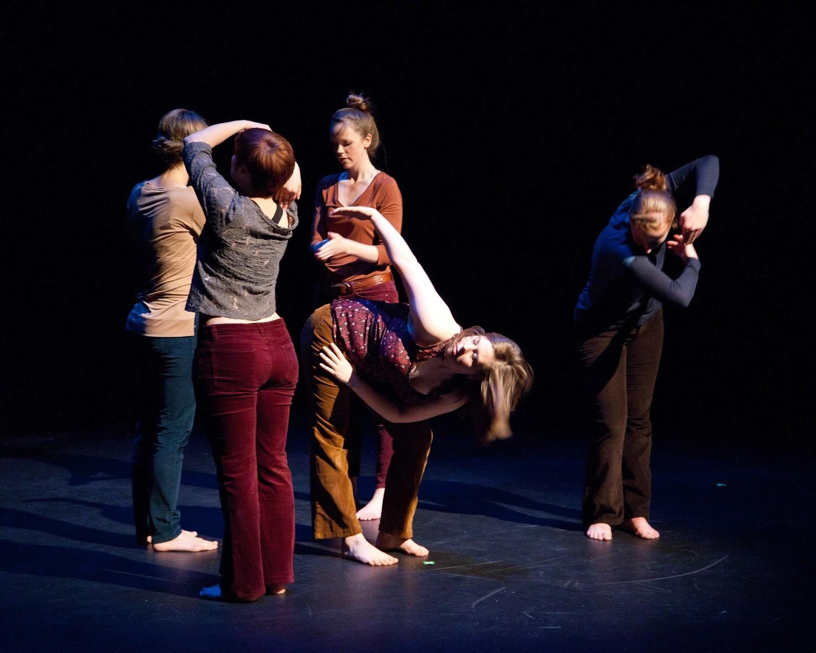 Simcoe Contemporary Dancers Fundraiser
