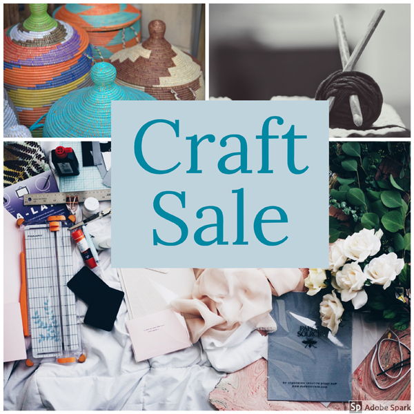 Fall Gift And Craft Sale